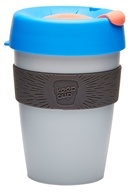 KeepCup - Original Reusable Cup Ash - 12 oz.