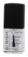 Dr.'s Remedy - Enriched Nail Polish Calming Clear - 0.5 oz.
