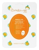 The Creme Shop - Neroli Oil Infused Face Mask - 1 Count