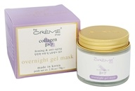 The Creme Shop - Collagen Overnight Gel Face Mask - 2.36 oz.