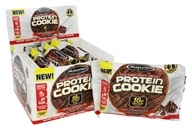 Muscletech Products - Protein Cookie Soft Baked Triple Chocolate - 6 Cookies