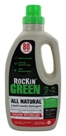 Rockin' Green - All Natural Liquid Laundry Detergent 80 Loads Smashing Watermelons - 60 oz.