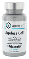Life Extension - Geroprotect Ageless Cell - 30 Softgels