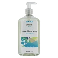 Earthy - Earthy Spa Hand Soap Unscented - 17 oz.