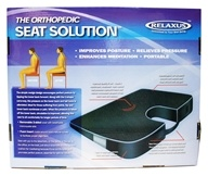 The Orthopedic Seat Solution