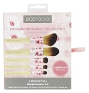 Eco Tools - Modern Romance Collection Brush Set - 5 Piece(s)
