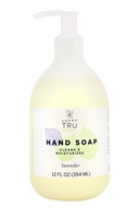 LuckyTru - Liquid Hand Soap Lavender - 12 fl. oz.