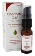 Hyalogic - Episilk Coenzyme Q10 Face Serum - 0.47 oz.