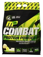 Muscle Pharm - Combat Sport Series Protein Powder Vanilla - 10 lbs.