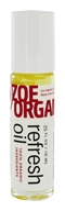 Zoe Organics - Refresh Oil - 0.35 fl. oz.