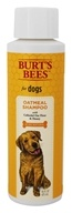 Burt's Bees - Shampoo for Dogs Oatmeal - 16 oz.