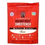 Lakanto - Monkfruit Classic Sweetener - 8.29 oz.