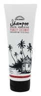 Alaffia - Everyday Coconut Hydrating Shampoo Purely Coconut - 8 oz.