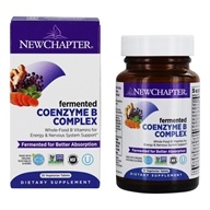 Coenzym B Food Complex - 30 Vegetarian Tablets by New Chapter