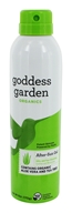 Goddess Garden - After Sun Gel Spray - 6 oz.