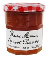 All-Natural Fruit Preserves Apricot - 13 oz.