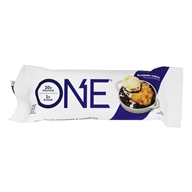 ONE Protein Bar Blueberry Cobbler - 2.12 oz. Formerly OhYeah! One Bar