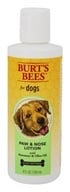 Burt's Bees - Paw & Nose Lotion for Dogs Rosemary & Olive Oil - 4 fl. oz.