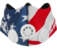 Elevazione Training Mask 2.0 sleeve all american - medio