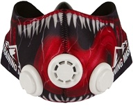 Elevazione Training Mask 2.0 manica velenosa - medio
