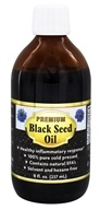 Premium Black Seed Oil - 8 fl. oz.