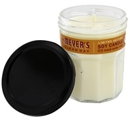 Clean Day Scented Soy Candle Apple Cider - 4.9 oz. by Mrs. Meyer's