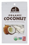Organic Coconut - 2 oz.