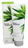 InstaNatural - Charcoal Face Mask - 4 fl. oz.