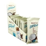 Think Products - thinkThin Protein & Superfruit Coconut Almond Chia - 9 Bars