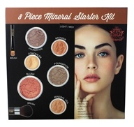 Cougar Beauty - Make Up Starter Set - 8 Piece(s)