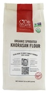 Organic Sprouted Khorasan - 32 oz. by One Degree Organic Foods