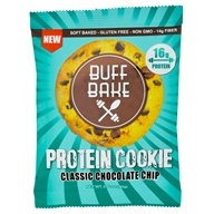 Buff Bake - Protein Cookie Classic Chocolate Chip - 2.82 oz.