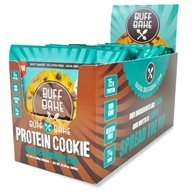 Buff Bake - Protein Cookie Classic Chocolate Chip - 12 Cookies