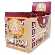 Buff Bake - Protein Cookie GF White Chocolate Peanut Butter - 12 oz.