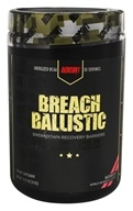 Breach Ballistic Energized BCAA Recovery Powder Watermelon - 11.11 oz. by Redcon1