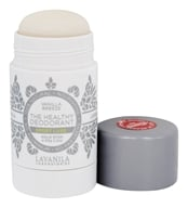 The Healthy Sport Luxe Deodorant Solid Stick Vanilla Breeze - 2.2 oz. by Lavanila