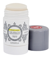 The Healthy Sport Luxe Deodorant Solid Stick - 1 oz. by Lavanila