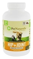 Hip & Joint For Dogs & Cats - 160 Chew(s)