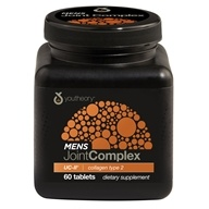 Youtheory - Men's Joint Complex - 60 Tablet(s)