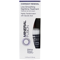 Overnight Renewal Line Smoothing Nighttime Facial Treatment - 1 fl. oz.