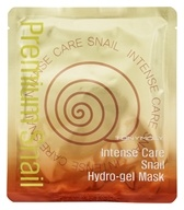 Tonymoly - Premium Intense Care Snail Hydro-Gel Sheet Face Mask - 1 Count