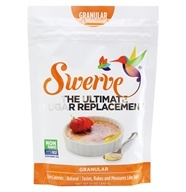 Swerve - Sweetener The Ultimate Granular Sugar Replacement - 12 oz.
