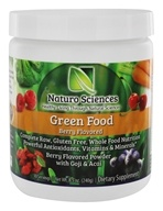 Green Food Berry - 8.5 oz.