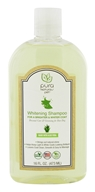 Pura Naturals Pet - Rinse Out Whitening Shampoo For Dogs - 16 fl. oz.
