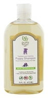 Pura Naturals Pet - Rinse Out Tearless & Calming Puppy Shampoo - 16 fl. oz.