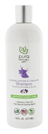Pura Naturals Pet - Rinse Out Shampoo For Dogs Lavender & Chamomile - 16 fl. oz.