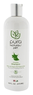 Pura Naturals Pet - Rinse Out Shampoo For Dogs Unscented - 16 fl. oz.