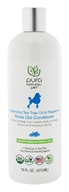 Pura Naturals Pet - Rinse Out Conditioner For Dogs Tea Tree & Peppermint - 16 fl. oz.