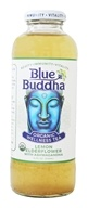 Blue Buddha - Organic Wellness Tea Lemon Elderflower - 14 fl. oz.