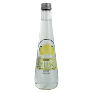 Low Calorie Naturally Sparkling Refreshment Lemon - 11.2 fl. oz. by Found